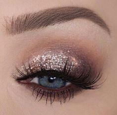 Immagine di fashion, make up, and makeup