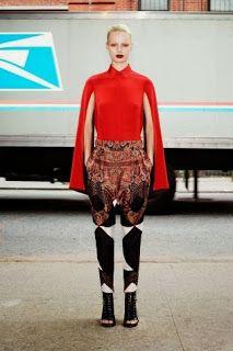 Ashlees Loves: Givenchy #Givenchy #HighFashion #Designer #Style #Fashion