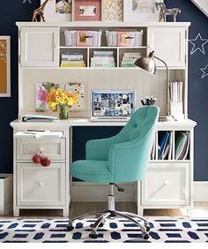Writing Desks, Student Desks, Desk Furniture & Bedroom Desks ...