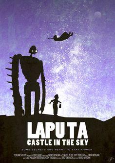 Castle Laputa Pics Of Stars In The Sky | LAPUTA - Castle In The Sky by ~williamdickeson on deviantART