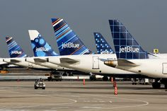 JetBlue announces new nonstop cross-country route