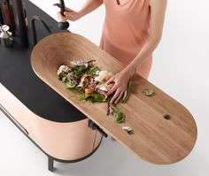 3-Sink-with-integrated-chopping-board