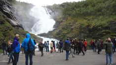 Camperen Noorse fjorden Niagara Falls, Camper, Nature, Bbq, Travel, Barbecue, Caravan, Naturaleza, Viajes