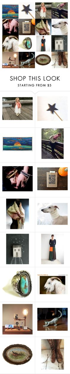 """Etsy Treasury Template"" by laughingdog ❤ liked on Polyvore featuring interior, interiors, interior design, home, home decor, interior decorating and Franklin"
