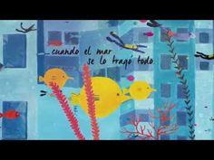 El mar (Premio Gran Angular 2015) - YouTube... Lo magico es habitual.