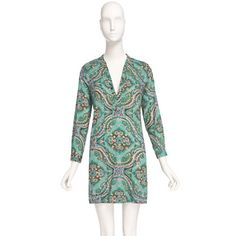 J. Crew Factory mosaic tunic - EXTRA 30% OFF WITH CODE LOVEIT = $32.50