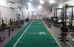 Outer Limits Athletic Performance, Mars, Pa.