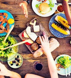 Comida de verano | Ventas en Westwing