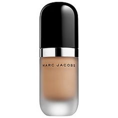 Marc Jacobs Beauty - Re(marc)able Full Cover Foundation Concentrate  in Bisque Taupe 28 #sephora