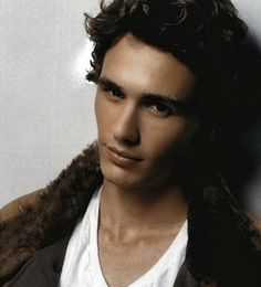 Actor and Professor x Yale...... See Tristan and Isolde film King Mark does not know of her secret love.(James Franco)