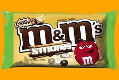 Disclosure: We received a sample of M&M'S Crispy S'mores for inclusion in the 2016 Halloween Roundup. SUGGESTED PRICE:  $3.49 AVAILABLE AT: Walmart DESCRIPTION: After a decade-long hiatus, M&M'S Crispy Chocolate Candy is back by popular demand. Now enjoy Crispy with a S'more twist. Enjoy a tasty s'more flavored crispy center, covered in real milk chocolate and colorful candy shells. It's …