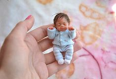 Picture 10 of 12 Real Life Baby Dolls, Cute Baby Dolls, Silicone Baby Dolls, Silicone Reborn Babies, Bb Reborn, Reborn Baby Dolls, Tiny Dolls, Ooak Dolls, Dollhouse Dolls