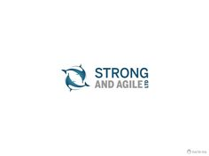 New logo wanted for Strong And Agile Ltd by anna_panna
