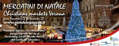 #Verona: il Natale in Piazza ed. 2013 #NataleGC @GardaConcierge