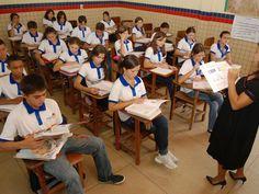 Quem você é na sala de aula?