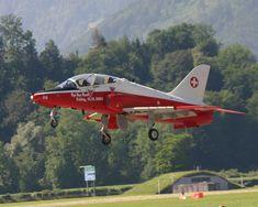 Hawk Mk66 U-1268