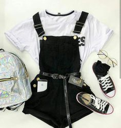 This look was panned with a lot of special care . - Source by josieviebranz ideas black girl This look was panned with a lot of special care . - Source by josieviebranz ideas black girl Kpop Fashion Outfits, Girls Fashion Clothes, Edgy Outfits, Cute Casual Outfits, Preteen Fashion, Style Clothes, Girls Summer Outfits, Outfits For Teens, Mode Swag