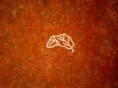 Vintage Japanese Stencil Leaf ST199 by FromJapanWithLove on Etsy, $6.50
