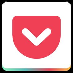 Cuando quieras guardar una pagina de Internet o artículos que te gusten, Poket es una de las mejores herramienta Off-line.