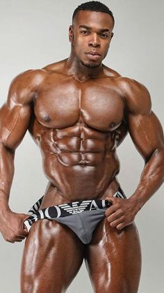 Hot Muscle Men Sex