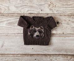Knits for Everybody Sweater - Knitpicks.com