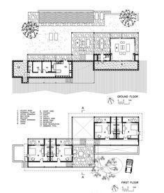 Galeria de Residência Kurundu / Zowa Architects - 16