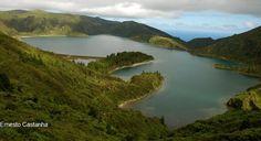 Ernesto Castanha: Conversa entre amigos , Pond of Fire Laguna Del Fuego   , Lagoa do Fogo  Estadias para férias em São Miguel  Holiday In St Michael  , Estancias de vacaciones
