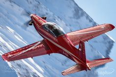 Pilatus from Wildgarst! by Rzepka Swiss Air, Old Planes, Air Force, Fighter Jets, Aviation, Aircraft, Aldo, Sport, Planes