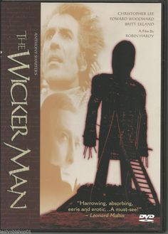The Wicker Man (DVD, American Theatrical Version) Christopher Lee Hd Streaming, Streaming Movies, Lindsay Kemp, Future Timeline, Britt Ekland, Police Sergeant, The Image Movie, Wicker Man, Best Horror Movies