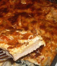 Lasagna, Cooking Recipes, Meat, Ethnic Recipes, Food, Chef Recipes, Essen, Meals, Lasagne