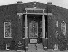 Hammond, Indiana First Church of the Nazarene