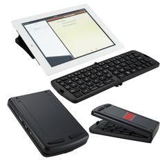 Bluetooth Folding Keyboard - The Range 2015 (7712)