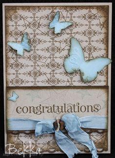 Congratulations Card for Shannon?