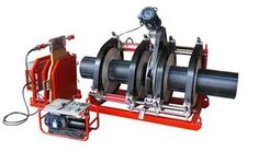 High Quality Natural Gas/water/petroleum Pipeline using butt welding machine in great size ranges & capacity