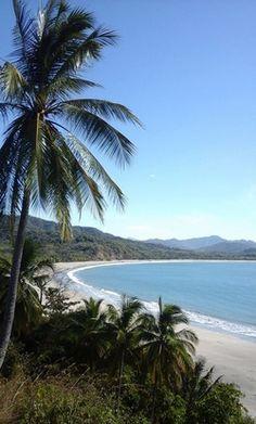 Top 10 Beaches of Costa Rica http://www.happycoconutstravelblog.com/blog/top-10-beaches-of-costa-rica