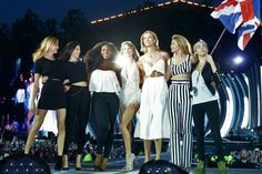 The complete guide to Taylor Swift's 1989 world tour guests : Elle