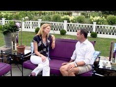 At Home with Susanna Salk and Christopher Spitzmiller - Quintessence