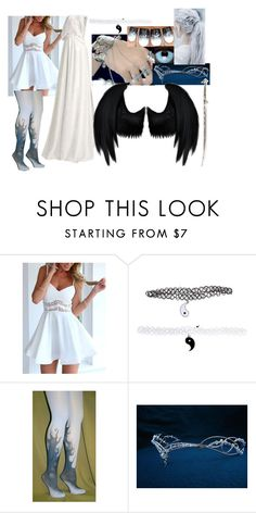 """outfit #55 (eyeless)"" by eyeless-angel-of-death ❤ liked on Polyvore featuring Dickies"
