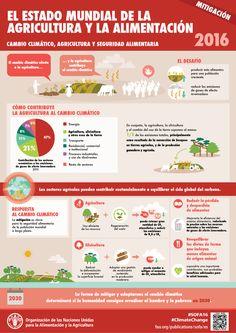 El estado mundial de la agricultura y la alimentación: Mitigación