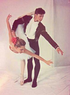 Ballet Don Quijote!