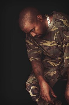 """Kanye West may be mad funny with his """"inspirational quotes"""" """"crazy lyrics"""" and """"wise rants"""", however yeezy is also one of the most talented rappers in Hip Hop music. He is also a dope fashion guru with a unique style, and he even picks clothes for Kim Kardashian."""
