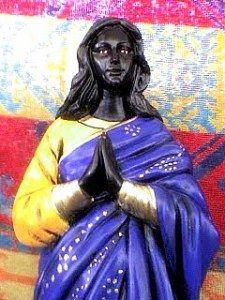 The Romani Goddess Sati-Sara Sati-Sara, Goddess of Fate.