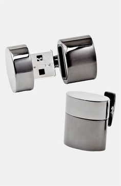 Ravi Ratan 4GB Flash Drive Cuff Links available at Nordstrom
