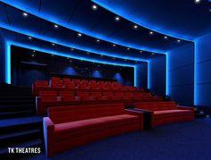 Build the ultimate home cinema with IMAX Private Theatre