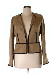 Check it out—Adrienne Vittadini Jacket for $15.49 at thredUP!