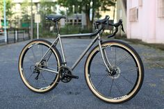 SURLY straggler | BUILT BY BLUE LUG