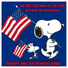 Peanuts Americana Snoopy Red, White, and Blue Snack Napkin Charlie Brown Christmas, Charlie Brown And Snoopy, Peanuts Cartoon, Peanuts Snoopy, Good Morning Happy, Happy Sunday, Snoopy Und Woodstock, Snoopy Pictures, Snoopy Images