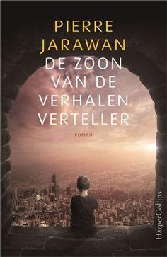 De zoon van de verhalenverteller | Pierre Jarawan | eBook | Bruna.nl