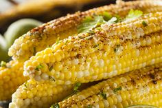 5 Ways To Prepare Corn On The Cob For All Of Those Summertime BBQs