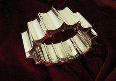 Taxco Silver Bracelet